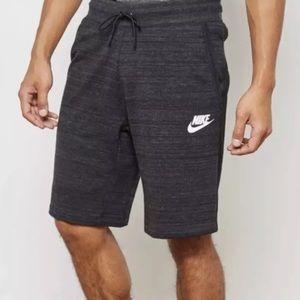 Nike Bermuda Shorts Mens XL 885925 Drawstring